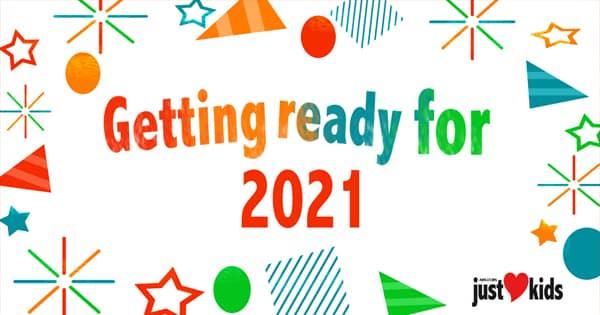 Hello 2021!!!
