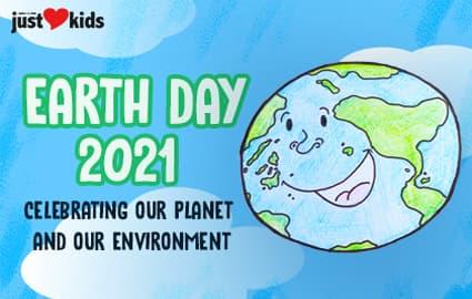 EARTH DAY 2021: 5 Bida Best Ways to Celebrate Earth Day