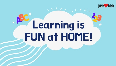Learning is Fun at Home