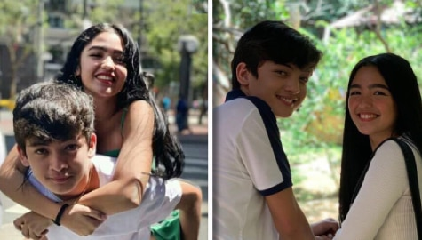 Kapamilya Spotlight: How SethDrea thrills fans with on and off cam chemistry