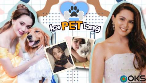 KaPET Lang: Arci Muñoz & Ria Atayde share how they became cat moms