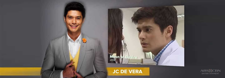 JC De Vera's remarkable journey as one of the top Kapamilya teleserye leading men