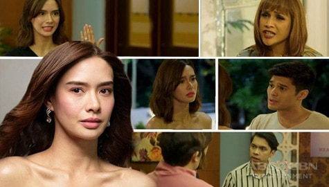 Adrian duped, proposes to marry Lena