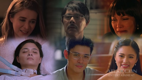 Love Thy Woman enthralls viewers with riveting, scorching pilot episodes