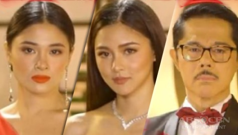 Kapamilya Toplist: 10 times Adam tried to reconcile his daughters Dana and Jia in Love Thy Woman
