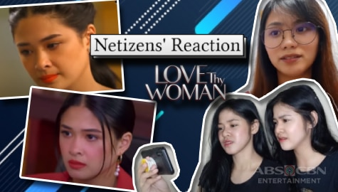 Viewers emotional, frantic over intense gigil scenes of Dana on Love Thy Woman