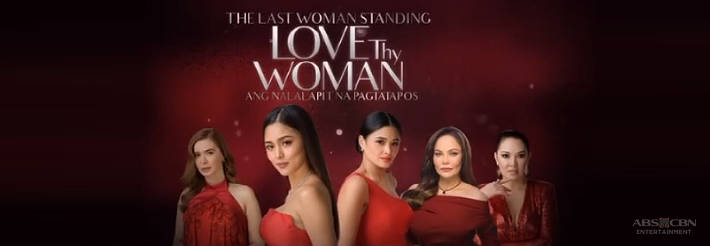 Kim, Yam, Eula, Sunshine and Ruffa clash over family and riches in final weeks of Love Thy Woman