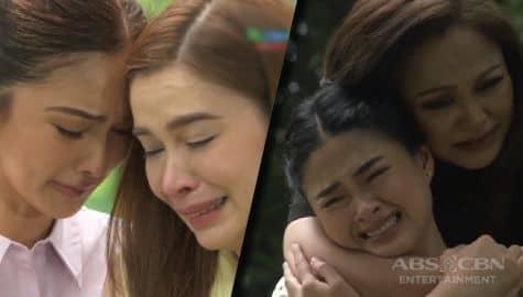 Love Thy Woman finale trends online, leaves lead stars emotional