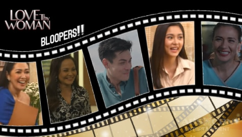NEVER-BEFORE-SEEN COMPILATION: Team Love Thy Woman's wackiest bloopers and funniest fails!