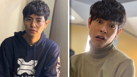 Fumiya PBB Otso journey started