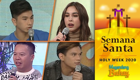 How Magandang Buhay guests faced and overcame life struggles and hardships