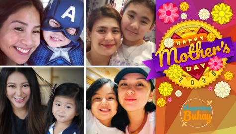 MOTHER'S DAY 2020: Celebrity momshies slaying motherhood