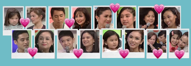 Sweetest momshie moments on Magandang Buhay