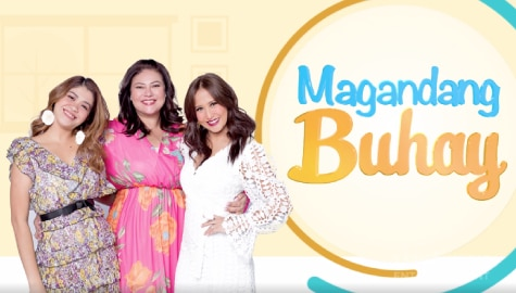 Magandang Buhay 'returns' with new episodes to impart importance of unity to Filipinos