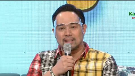 Magandang Buhay: Jed Madela shares how he will celebrate Christmas