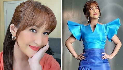 Jolina Magdangal goes on a semi-throwback trip as she reacts to online comments about her Thumbnail