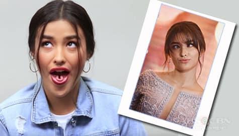 Superb, scintillating moments Liza Soberano showed her surprising hidden talents