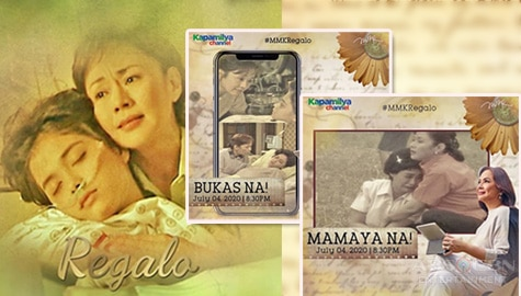 "REVIEW: MMK ""Regalo"" showcases impeccable acting talent and first-rate, authentic storytelling"
