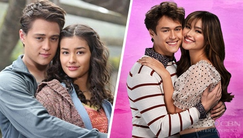 LizQuen teleseryes that brought kilig, good vibes to Kapamilya viewers through the years