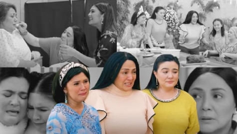 10 times Elvie, Marvi and Paula touched, amused viewers with their genuine friendship in Marry Me, Marry You