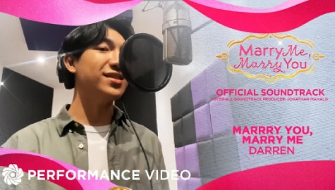Listen to this kilig Marry Me Marry You Playlist
