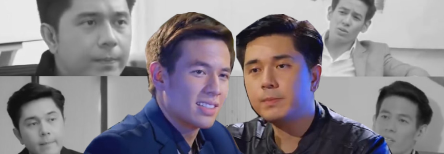 10 heartwarming scenes Andrei and Cedric's friendship in Marry Me, Marry You