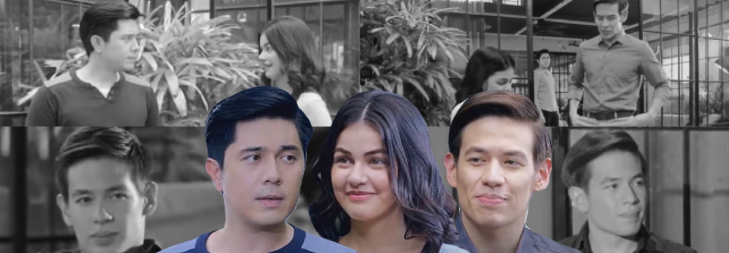 5 jealous moments of Cedric as Camille and Andrei grow closer in Marry Me, Marry You