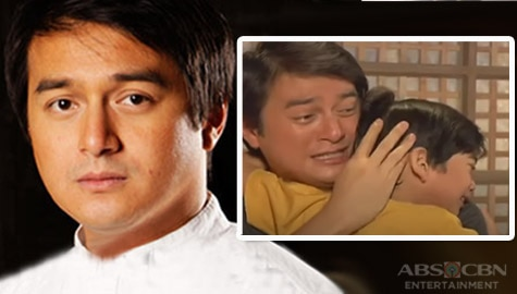 Dominic Ochoa reminisces on his role as Father Jose