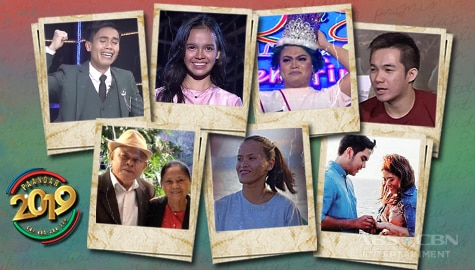 PAANDAR 2019: 7 Celebrity life stories that touched our hearts on Maalaala Mo Kaya