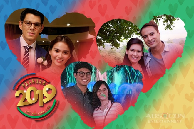 PAANDAR 2019: 7 unexpected Kapamilya celebrity pairings that delighted us with their unmistakable chemistry in MMK