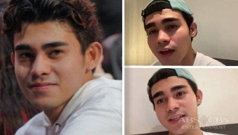 Iñigo serenades fans, shares proven IG hacks and trivia on MMK stint with Maris