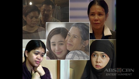 Inspiring OFW stories that moved us all in Maalaala Mo Kaya