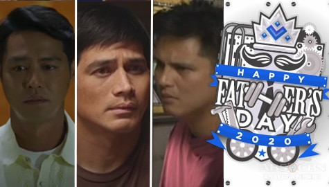 FATHER'S DAY 2020: Inspiring tales of devoted, loving dads and father figures on MMK