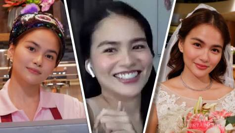 From support to leading lady – Elisse Joson's MMK journey will inspire you!