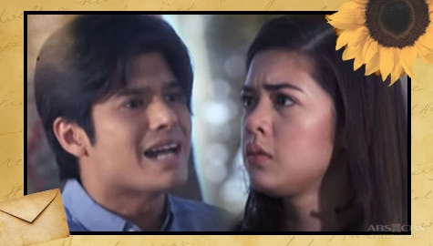 "REVIEW: Shaina, JC exceptional as star-crossed lovers in complicated romance on MMK ""E-mail"""