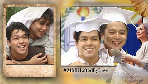 "REVIEW: Yves Flores, Elmo Magalona prove dramatic worth as inseparable brothers in MMK ""Bahay"""
