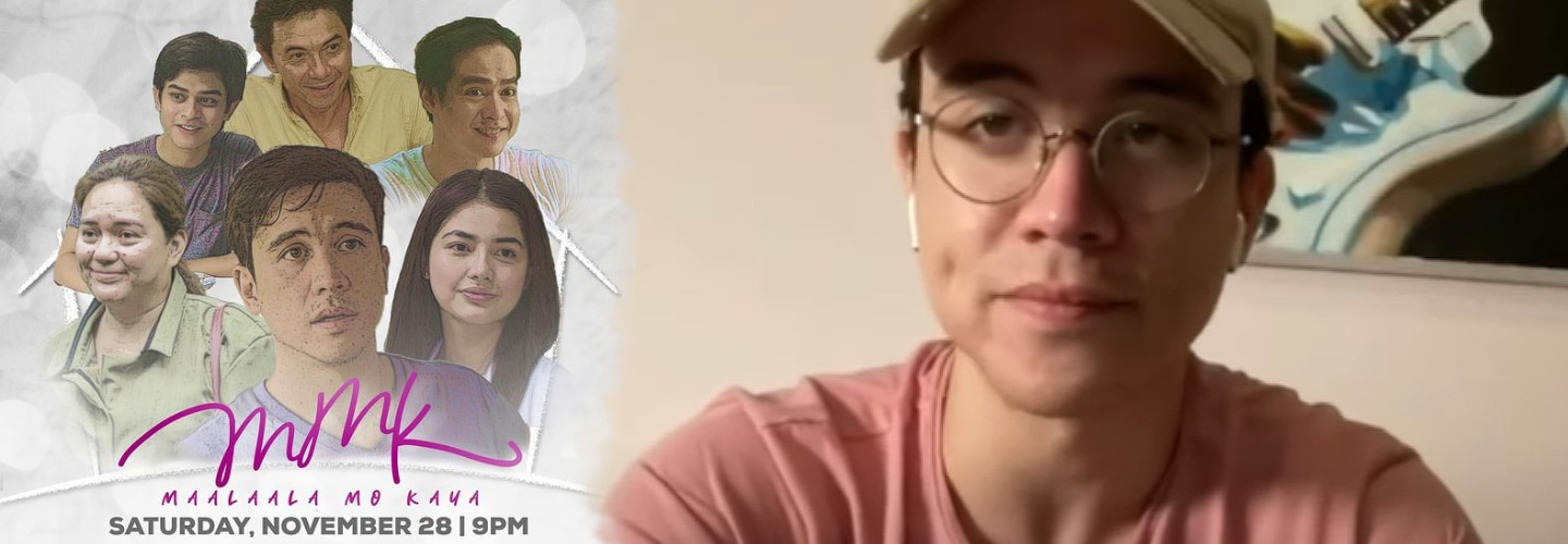 Despite going through tough times this pandemic, Arjo Atayde still has a lot of blessings, including acting feats, to be thankful for.