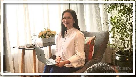 "Charo Santos-Concio on starring in own MMK episode: ""I would love to work with Jericho, Raymond, Alessandra"""