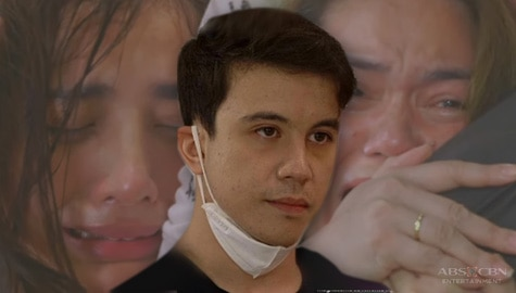 "REVIEW: Jane soars, Arjo and Sylvia remain outstanding in heartwarming and heartbreaking MMK ""Bracelet"""