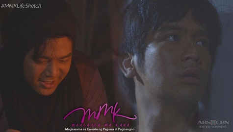 "REVIEW: Joshua grips with acting award-worthy portrayal of struggling kid pursuing his dreams in MMK ""Notebook"""