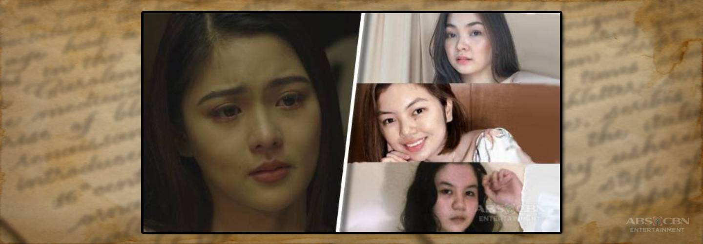 "Majoy, Celine & Bea starstruck and happy to be working with Kim Chiu for MMK ""Pangako ng Pasko"""