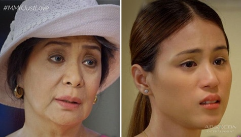 "REVIEW: Toni Gonzaga, Gloria Diaz touch viewers with emphatic, moving portrayals in MMK ""Sumbrero"""