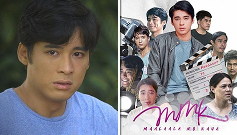 "REVIEW: Telling his Inspiring life story, JC Alcantara shows immense promise as a dramatic actor in MMK ""TV"""