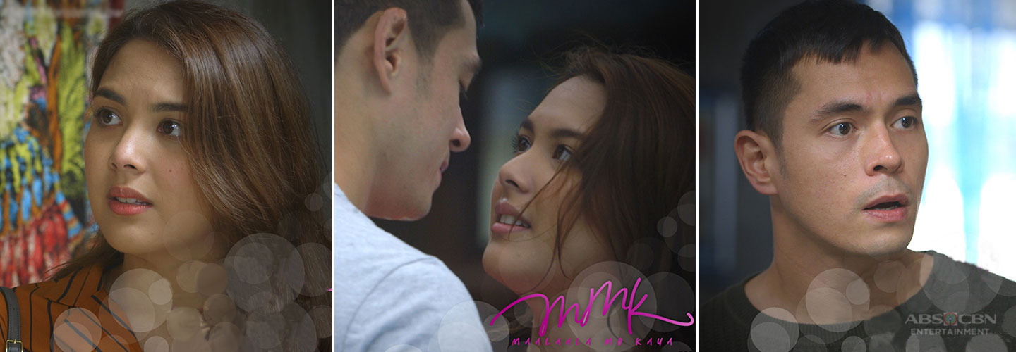 Jake and Ria star in MMK's first special offering this month of love