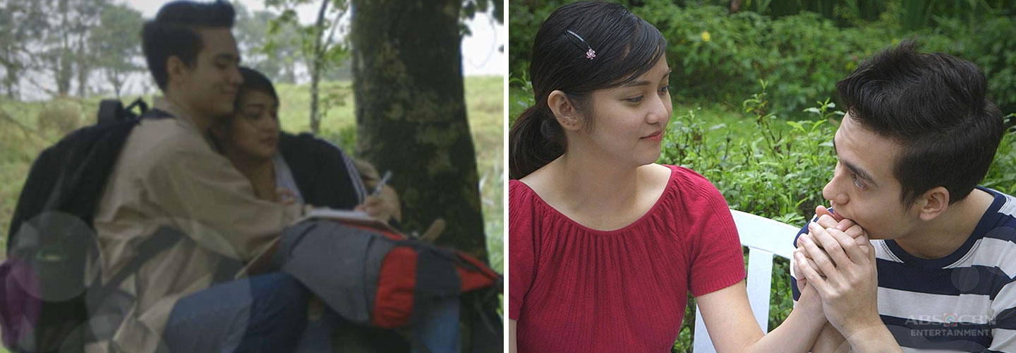 Charlie and Jameson's relationship gets tested in MMK