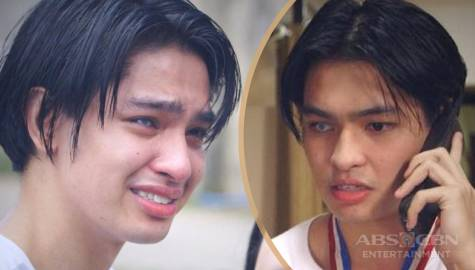 "REVIEW: Joao Constancia shows ""future best actor material"" in MMK ""Tungkod"""