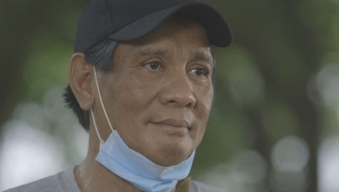 """Joey Marquez stars as viral taho vlogger in """"MMK"""""""
