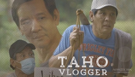 Review MMK Taho Joey Marquez