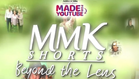 """Letter senders and artists who portrayed their lives reunite in """"MMK Shorts: Beyond The Lens"""""""