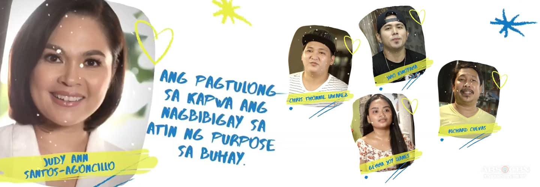 Paano Kita Mapasasalamatan: How kindness, compassion make us overcome life's terrible ordeals and become better persons